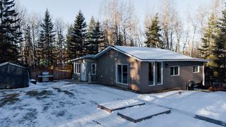 Photo 2: 102 54127 RR 30 Road: Rural Lac Ste. Anne County House for sale : MLS®# E4223898