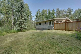 Photo 41: 102 54127 RR 30 Road: Rural Lac Ste. Anne County House for sale : MLS®# E4223898
