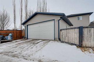 Photo 34: 3604 22 Street in Edmonton: Zone 30 House for sale : MLS®# E4223958