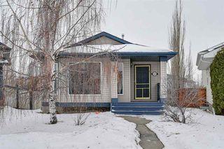 Photo 1: 3604 22 Street in Edmonton: Zone 30 House for sale : MLS®# E4223958