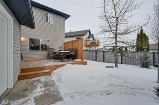 Photo 30: 3604 22 Street in Edmonton: Zone 30 House for sale : MLS®# E4223958