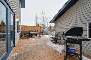 Photo 28: 3604 22 Street in Edmonton: Zone 30 House for sale : MLS®# E4223958