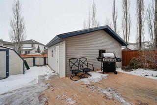 Photo 33: 3604 22 Street in Edmonton: Zone 30 House for sale : MLS®# E4223958