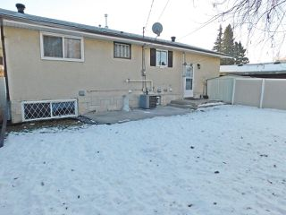 Photo 36: 4836 49 Street: Gibbons House for sale : MLS®# E4224473