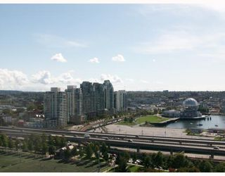 Photo 8: 2309 550 TAYLOR Street in Vancouver: Downtown VW Condo for sale (Vancouver West)  : MLS®# V788579