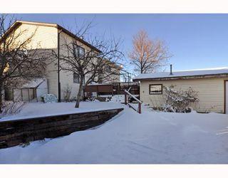 Photo 13: 36 CEDARDALE Mews SW in CALGARY: Cedarbrae Residential Detached Single Family for sale (Calgary)  : MLS®# C3404111