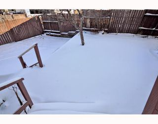 Photo 12: 36 CEDARDALE Mews SW in CALGARY: Cedarbrae Residential Detached Single Family for sale (Calgary)  : MLS®# C3404111
