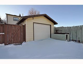Photo 14: 36 CEDARDALE Mews SW in CALGARY: Cedarbrae Residential Detached Single Family for sale (Calgary)  : MLS®# C3404111