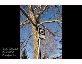 Photo 19: 36 CEDARDALE Mews SW in CALGARY: Cedarbrae Residential Detached Single Family for sale (Calgary)  : MLS®# C3404111