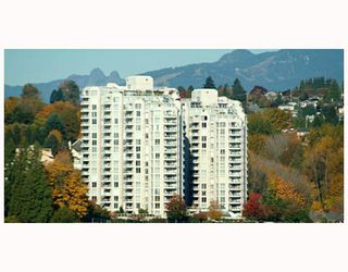 "Photo 1: 103 71 JAMIESON Court in New Westminster: Fraserview NW Condo for sale in ""PALACE QUAY"" : MLS®# V803020"
