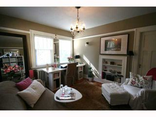 Photo 9: 1504 BALFOUR Avenue in Vancouver: Shaughnessy House for sale (Vancouver West)  : MLS®# V816813