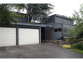 "Photo 1: 5400 PATON Drive in Ladner: Hawthorne House for sale in ""HAWTHORNE"" : MLS®# V833094"
