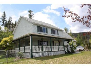 Photo 1: 2129 KINGLET Road in Williams Lake: Lakeside Rural House for sale (Williams Lake (Zone 27))  : MLS®# N202114
