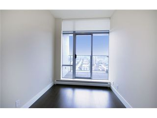 """Photo 6: 1803 1320 CHESTERFIELD Avenue in North Vancouver: Central Lonsdale Condo for sale in """"Vista Place"""" : MLS®# V836477"""
