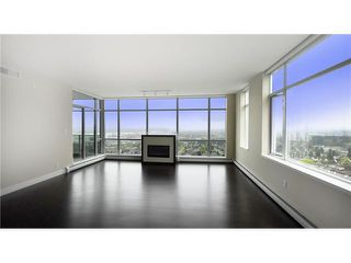 """Photo 2: 1803 1320 CHESTERFIELD Avenue in North Vancouver: Central Lonsdale Condo for sale in """"Vista Place"""" : MLS®# V836477"""