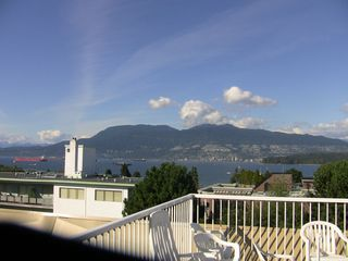 Photo 13: 306 2234 W 1ST Avenue in Vancouver: Kitsilano Condo for sale (Vancouver West)  : MLS®# V852512