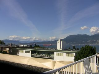 Photo 12: 306 2234 W 1ST Avenue in Vancouver: Kitsilano Condo for sale (Vancouver West)  : MLS®# V852512