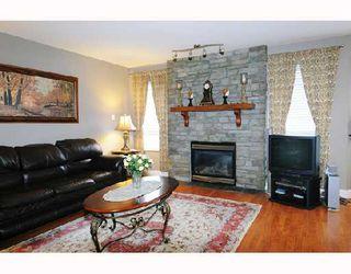 "Photo 2: 10516 SLATFORD Street in Maple_Ridge: Albion House for sale in ""KANAKA RIDGE"" (Maple Ridge)  : MLS®# V732637"