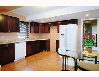 "Photo 9: 10516 SLATFORD Street in Maple_Ridge: Albion House for sale in ""KANAKA RIDGE"" (Maple Ridge)  : MLS®# V732637"