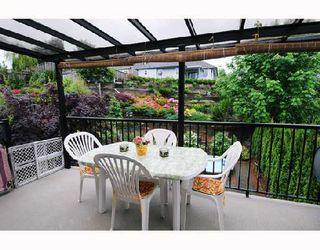 "Photo 8: 10516 SLATFORD Street in Maple_Ridge: Albion House for sale in ""KANAKA RIDGE"" (Maple Ridge)  : MLS®# V732637"