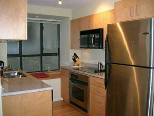 "Photo 4: 2432 W 4TH Ave in Vancouver: Kitsilano Condo for sale in ""PARIZ"" (Vancouver West)  : MLS®# V625294"