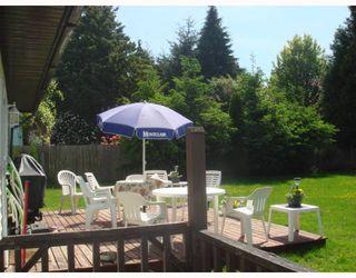 Photo 3: 21180 DEWDNEY TRUNK Road in Maple_Ridge: Southwest Maple Ridge House for sale (Maple Ridge)  : MLS®# V768897