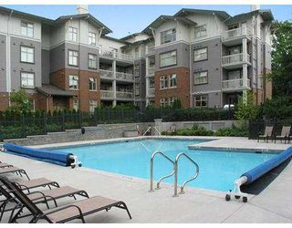 """Photo 8: 417 4685 VALLEY Drive in Vancouver: Quilchena Condo for sale in """"Marguerite House I"""" (Vancouver West)  : MLS®# V771681"""