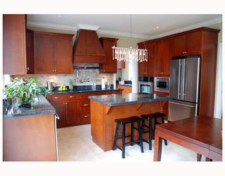 Photo 5: 5432 MACKIE Street in Vancouver: Cambie House for sale (Vancouver West)  : MLS®# V772251