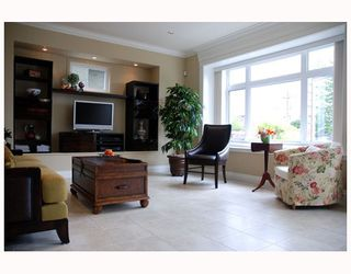 Photo 6: 5432 MACKIE Street in Vancouver: Cambie House for sale (Vancouver West)  : MLS®# V772251