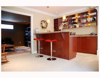 Photo 10: 5432 MACKIE Street in Vancouver: Cambie House for sale (Vancouver West)  : MLS®# V772251