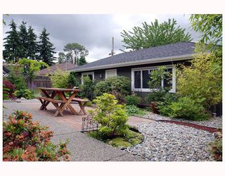 Photo 8: 5432 MACKIE Street in Vancouver: Cambie House for sale (Vancouver West)  : MLS®# V772251