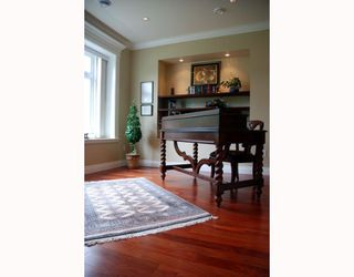 Photo 3: 5432 MACKIE Street in Vancouver: Cambie House for sale (Vancouver West)  : MLS®# V772251