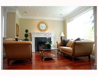 Photo 4: 5432 MACKIE Street in Vancouver: Cambie House for sale (Vancouver West)  : MLS®# V772251
