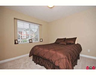 """Photo 7: 16408 60TH Avenue in Surrey: Cloverdale BC House for sale in """"BIRDSONGS"""" (Cloverdale)  : MLS®# F2915229"""