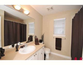 """Photo 8: 16408 60TH Avenue in Surrey: Cloverdale BC House for sale in """"BIRDSONGS"""" (Cloverdale)  : MLS®# F2915229"""