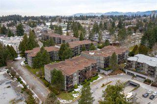 "Photo 18: 111 13501 96 Avenue in Surrey: Queen Mary Park Surrey Condo for sale in ""Parkwoods"" : MLS®# R2387791"