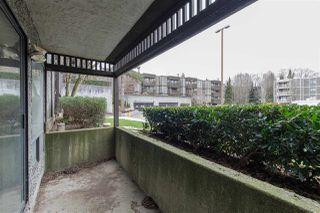 "Photo 16: 111 13501 96 Avenue in Surrey: Queen Mary Park Surrey Condo for sale in ""Parkwoods"" : MLS®# R2387791"