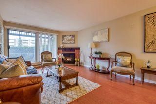 "Photo 3: 111 13501 96 Avenue in Surrey: Queen Mary Park Surrey Condo for sale in ""Parkwoods"" : MLS®# R2387791"