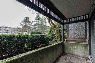 "Photo 15: 111 13501 96 Avenue in Surrey: Queen Mary Park Surrey Condo for sale in ""Parkwoods"" : MLS®# R2387791"