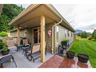 "Photo 19: 151 46000 THOMAS Road in Chilliwack: Vedder S Watson-Promontory House for sale in ""Halcyon Meadows"" (Sardis)  : MLS®# R2388388"