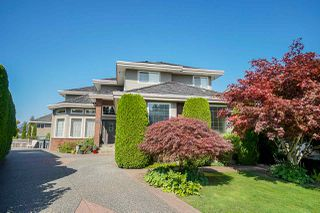 Main Photo: 16251 111 Avenue in Surrey: Fraser Heights House for sale (North Surrey)  : MLS®# R2392060