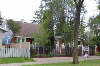 Photo 1: 12835 120 Street in Edmonton: Zone 01 House for sale : MLS®# E4170179