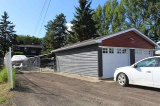 Photo 30: 12835 120 Street in Edmonton: Zone 01 House for sale : MLS®# E4170179