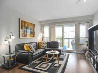 """Photo 7: 417 3178 DAYANEE SPRINGS Boulevard in Coquitlam: Westwood Plateau Condo for sale in """"Tamarack by Polygon"""" : MLS®# R2397922"""
