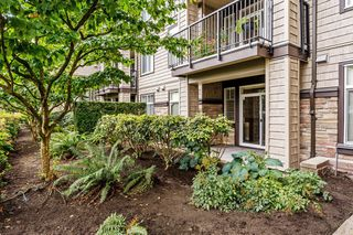 "Photo 20: 115 12258 224 Street in Maple Ridge: East Central Condo for sale in ""Stonegate"" : MLS®# R2398210"