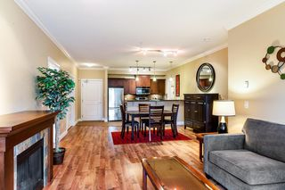 "Photo 5: 115 12258 224 Street in Maple Ridge: East Central Condo for sale in ""Stonegate"" : MLS®# R2398210"