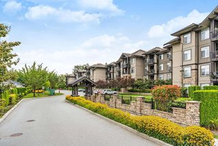 "Main Photo: 115 12258 224 Street in Maple Ridge: East Central Condo for sale in ""Stonegate"" : MLS®# R2398210"
