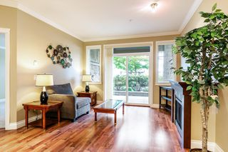 "Photo 4: 115 12258 224 Street in Maple Ridge: East Central Condo for sale in ""Stonegate"" : MLS®# R2398210"