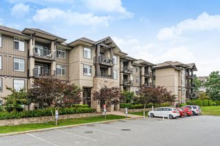 "Photo 2: 115 12258 224 Street in Maple Ridge: East Central Condo for sale in ""Stonegate"" : MLS®# R2398210"