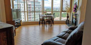 "Photo 2: 1101 8111 ANDERSON Road in Richmond: Brighouse Condo for sale in ""ANDERSON BUILDING"" : MLS®# R2400952"